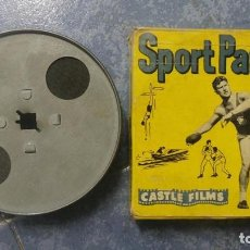 Cine - (THE SPORT PARADE) SWIMMING AND DIVING ACES-PELÍCULA 16MM- OLD MOVIE- RETRO VINTAGE FILM - 160548082