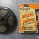 Cine: MARINE ON FURLOUGH , JOCKO THE MONK PELÍCULA 16MM- OLD MOVIE- RETRO VINTAGE FILM. Lote 160548106