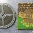 Cine: WORLD PARADE - PELÍCULA 16MM - OLD MOVIE - RETRO VINTAGE FILM. Lote 160548194