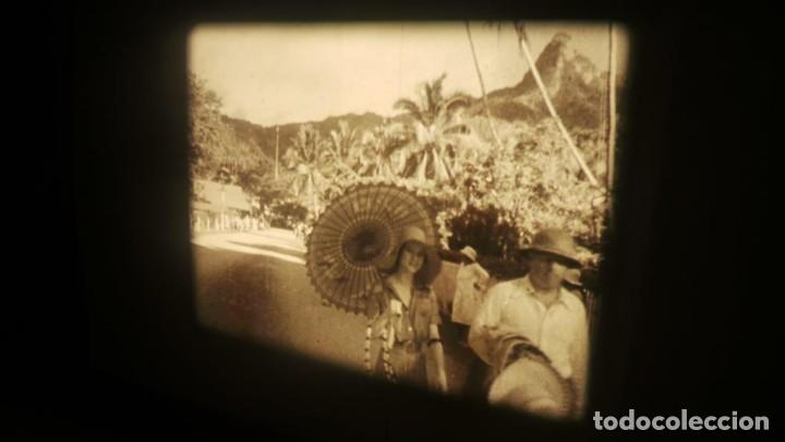 Cine: WORLD PARADE - PELÍCULA 16MM - OLD MOVIE - RETRO VINTAGE FILM - Foto 15 - 160548194