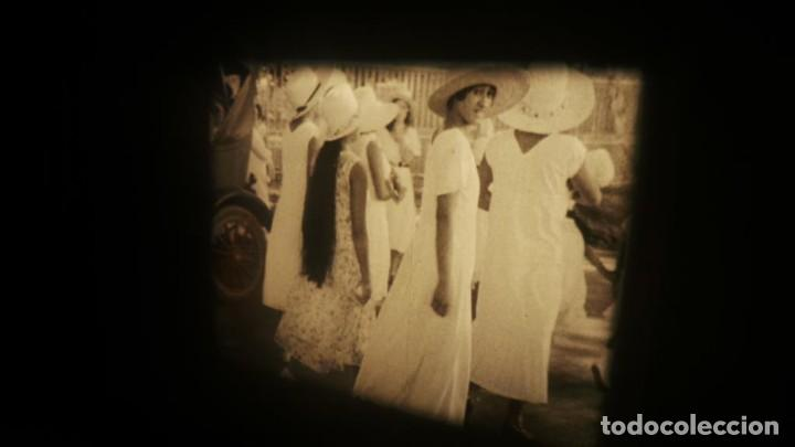Cine: WORLD PARADE - PELÍCULA 16MM - OLD MOVIE - RETRO VINTAGE FILM - Foto 20 - 160548194