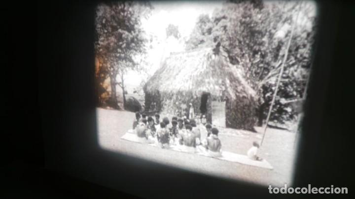 Cine: WORLD PARADE - PELÍCULA 16MM - OLD MOVIE - RETRO VINTAGE FILM - Foto 38 - 160548194