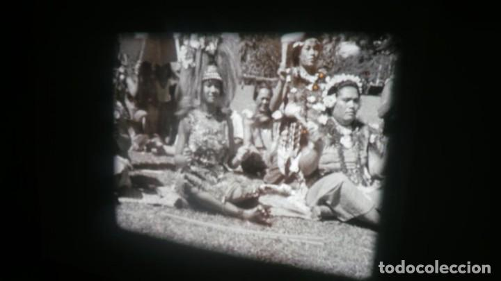 Cine: WORLD PARADE - PELÍCULA 16MM - OLD MOVIE - RETRO VINTAGE FILM - Foto 64 - 160548194
