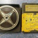 Cine: TRAILER DE PELÍCULA 16 MM-DER FÖRSTER VOM SILBERWALD (V.O GERMAN) COLOR-RETRO-VINTAGE FILM. Lote 160548246