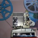 Cine: PROYECTOR SIEMENS 16MM (IMPECABLE). Lote 161811446