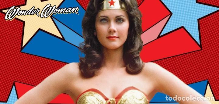 Cine: LA MUJER MARAVILLA (Wonder woman / Serie TV) Episodio completo 1 hora - Foto 2 - 159605694