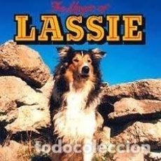Cine - LASSIE (Serie Tv / capitulo completo) - 164494990