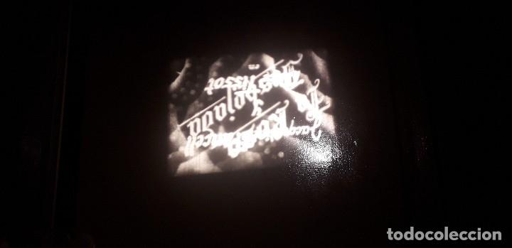 Cine: La rosa deshojada 16 mm. 2 bobinas - Foto 2 - 168596060