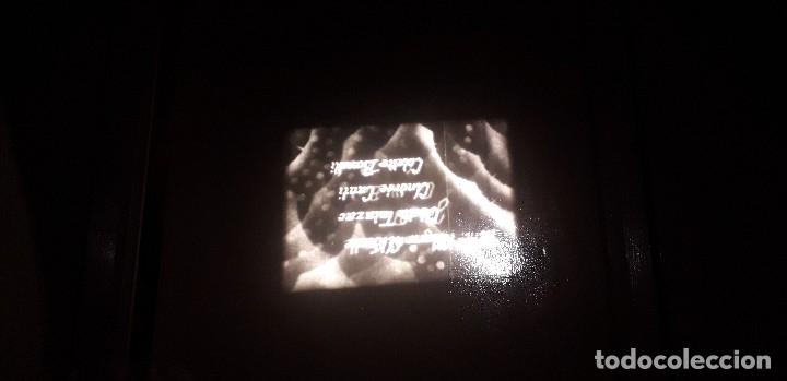 Cine: La rosa deshojada 16 mm. 2 bobinas - Foto 3 - 168596060