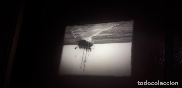 Cine: Película en 16 mm titulada AGENTE FEDERAL en ROMA 2x600 m. - Foto 8 - 168715372