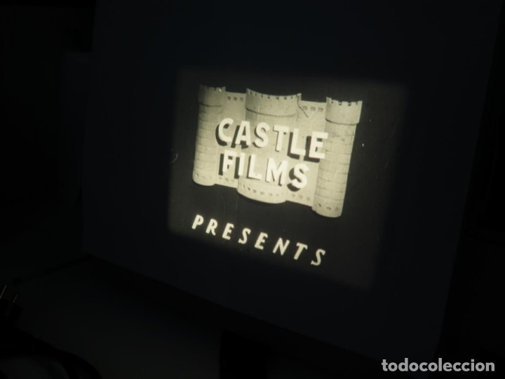 Cine: PUDDY – THE PUP PELÍCULA-16MM - OLD MOVIE - RETRO VINTAGE FILM - Foto 2 - 172202770