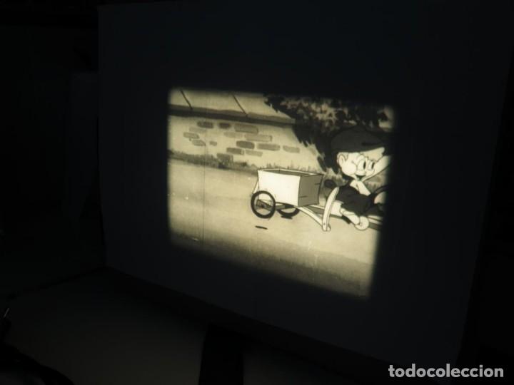 Cine: PUDDY – THE PUP PELÍCULA-16MM - OLD MOVIE - RETRO VINTAGE FILM - Foto 21 - 172202770