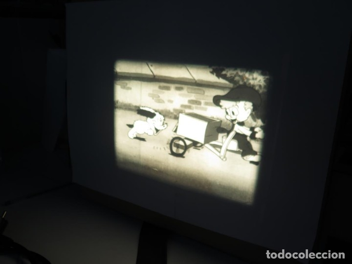 Cine: PUDDY – THE PUP PELÍCULA-16MM - OLD MOVIE - RETRO VINTAGE FILM - Foto 22 - 172202770