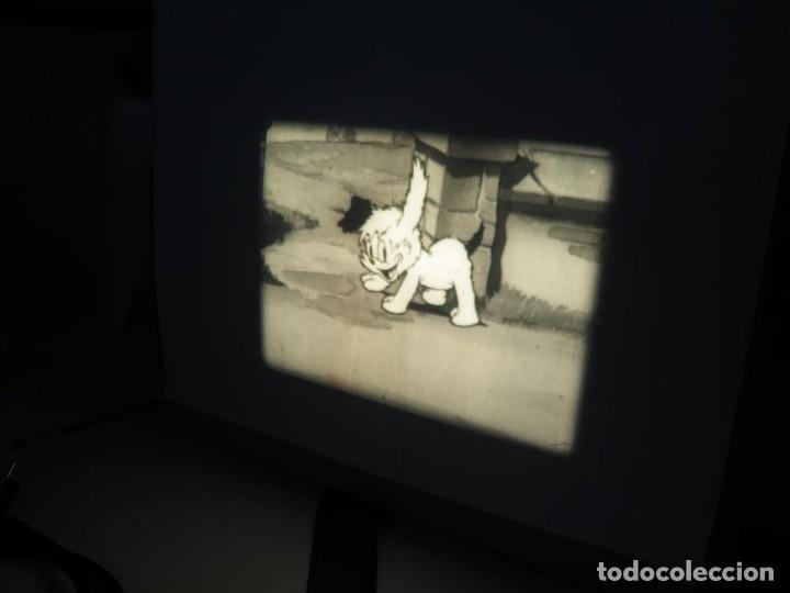 Cine: PUDDY – THE PUP PELÍCULA-16MM - OLD MOVIE - RETRO VINTAGE FILM - Foto 24 - 172202770