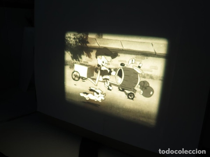 Cine: PUDDY – THE PUP PELÍCULA-16MM - OLD MOVIE - RETRO VINTAGE FILM - Foto 32 - 172202770