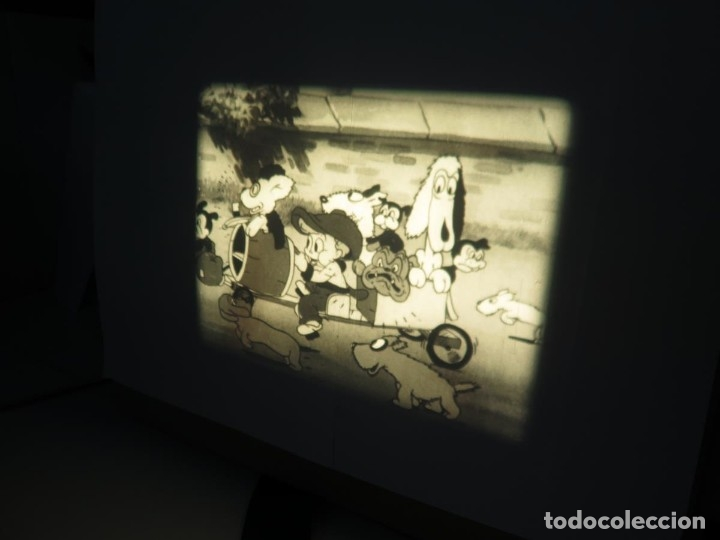 Cine: PUDDY – THE PUP PELÍCULA-16MM - OLD MOVIE - RETRO VINTAGE FILM - Foto 51 - 172202770
