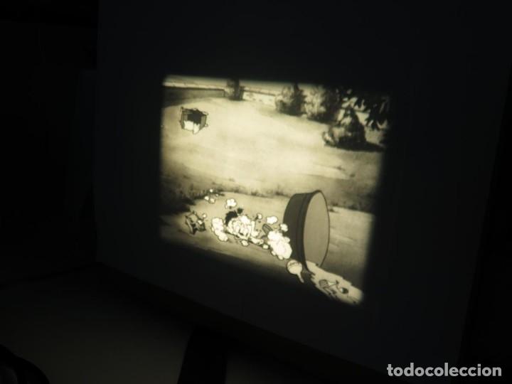 Cine: PUDDY – THE PUP PELÍCULA-16MM - OLD MOVIE - RETRO VINTAGE FILM - Foto 64 - 172202770
