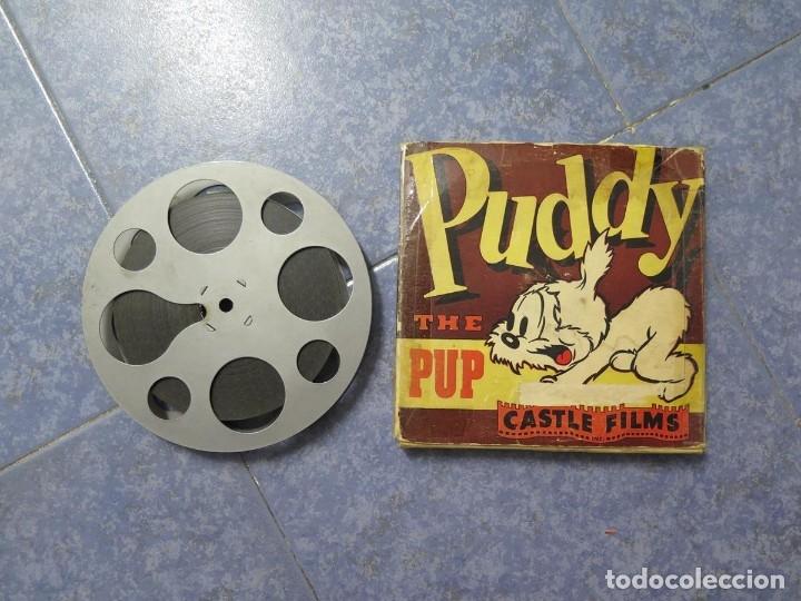 Cine: PUDDY – THE PUP PELÍCULA-16MM - OLD MOVIE - RETRO VINTAGE FILM - Foto 72 - 172202770