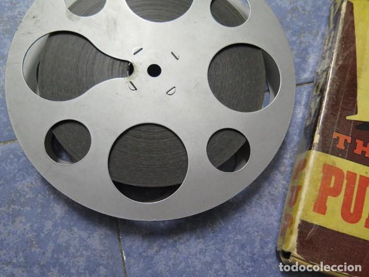 Cine: PUDDY – THE PUP PELÍCULA-16MM - OLD MOVIE - RETRO VINTAGE FILM - Foto 74 - 172202770