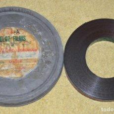 Cine: DIBUJOS MGM - THE ALLEY CAT - EL GATO VAGABUNDO 1941. Lote 181156033