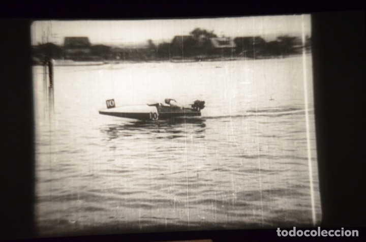 Cine: CARRERAS DE CANOAS - Foto 70 - 181862673