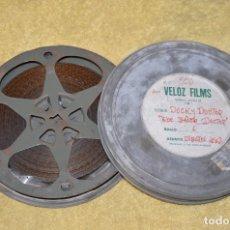 Cine: CORTOMETRAJE DE DIBUJOS - TOM Y JERRY. Lote 182171693