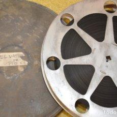 Cine: REPORTAJE - EL VATICANO DE PIO XII - THE VATICAN OF PIUS XII. Lote 182862943