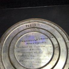 Cine: PELICULA 16 MM INEDITA 1936 1940. Lote 183016695