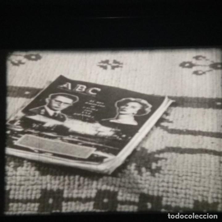 Cine: REPORTAJE DE NO-DO - BODAS REALES - BODA DE BALDUINO Y FABIOLA - Foto 2 - 183170991