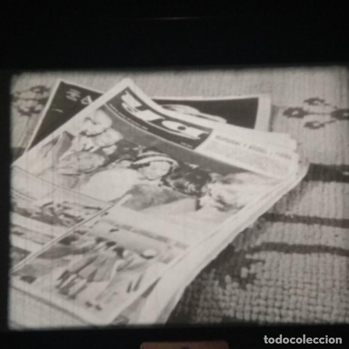 Cine: REPORTAJE DE NO-DO - BODAS REALES - BODA DE BALDUINO Y FABIOLA - Foto 3 - 183170991