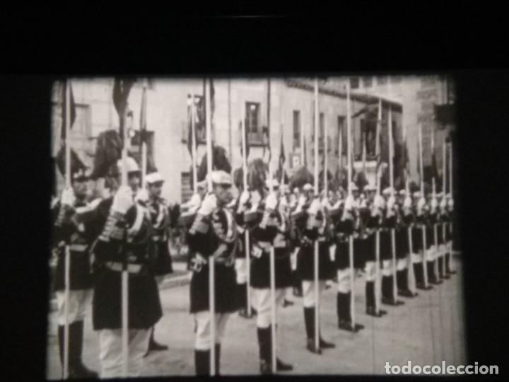 Cine: REPORTAJE DE NO-DO - BODAS REALES - BODA DE BALDUINO Y FABIOLA - Foto 11 - 183170991