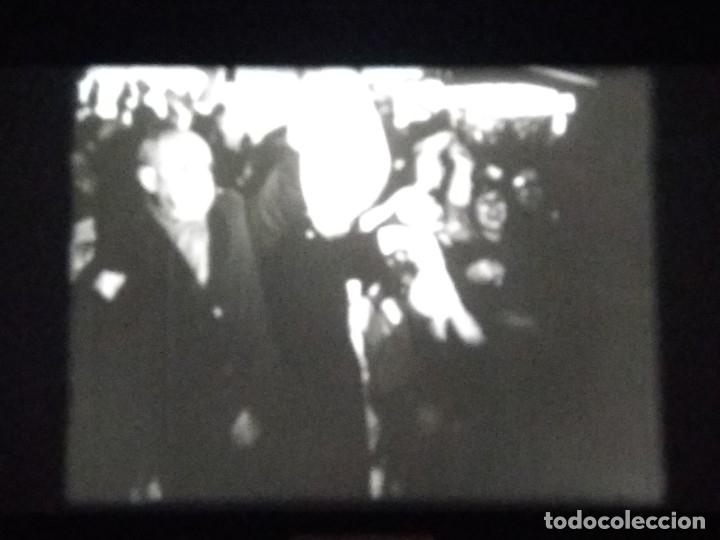 Cine: REPORTAJE DE NO-DO - BODAS REALES - BODA DE BALDUINO Y FABIOLA - Foto 12 - 183170991