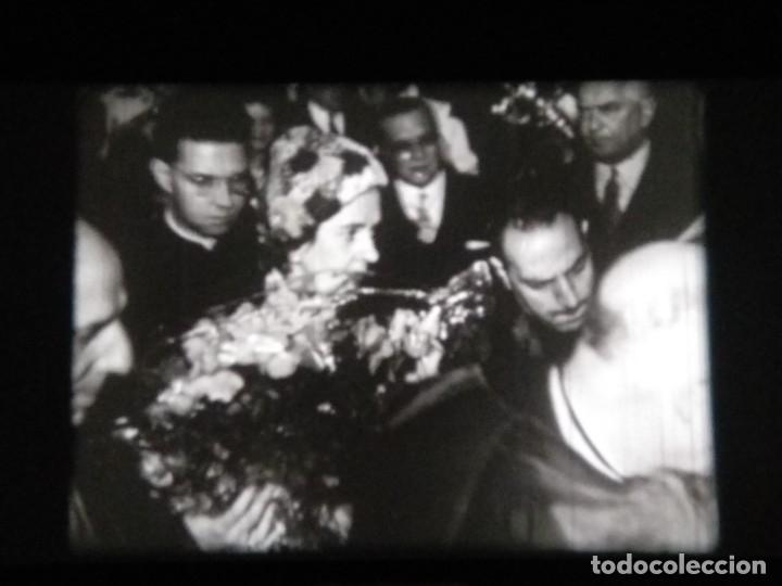 Cine: REPORTAJE DE NO-DO - BODAS REALES - BODA DE BALDUINO Y FABIOLA - Foto 14 - 183170991