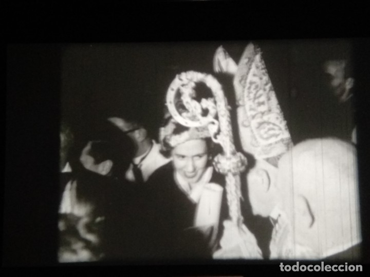 Cine: REPORTAJE DE NO-DO - BODAS REALES - BODA DE BALDUINO Y FABIOLA - Foto 15 - 183170991