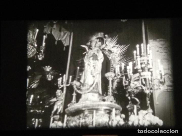 Cine: REPORTAJE DE NO-DO - BODAS REALES - BODA DE BALDUINO Y FABIOLA - Foto 16 - 183170991