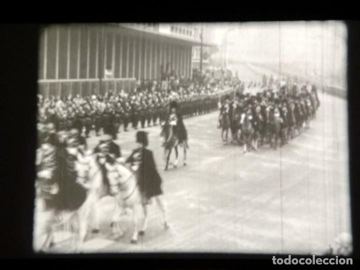 Cine: REPORTAJE DE NO-DO - BODAS REALES - BODA DE BALDUINO Y FABIOLA - Foto 25 - 183170991