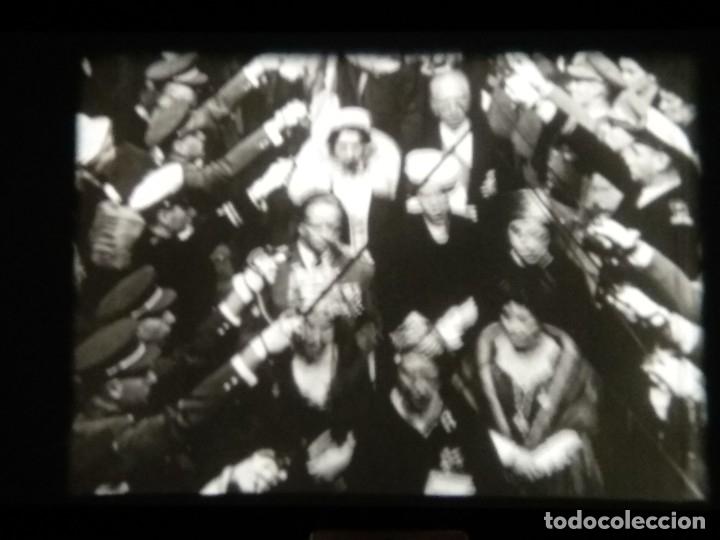 Cine: REPORTAJE DE NO-DO - BODAS REALES - BODA DE BALDUINO Y FABIOLA - Foto 31 - 183170991