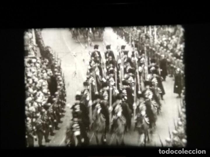 Cine: REPORTAJE DE NO-DO - BODAS REALES - BODA DE BALDUINO Y FABIOLA - Foto 34 - 183170991