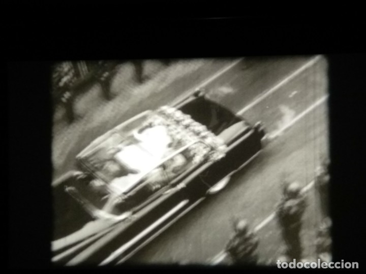 Cine: REPORTAJE DE NO-DO - BODAS REALES - BODA DE BALDUINO Y FABIOLA - Foto 35 - 183170991