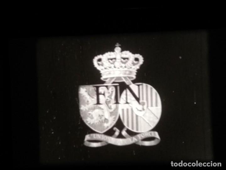 Cine: REPORTAJE DE NO-DO - BODAS REALES - BODA DE BALDUINO Y FABIOLA - Foto 38 - 183170991