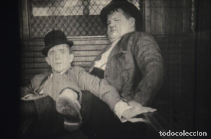 Cine: COMICA DE STAN LAUREL Y OLIVER HARDY - Foto 4 - 183171827