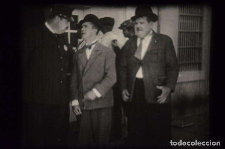 Cine: COMICA DE STAN LAUREL Y OLIVER HARDY - Foto 6 - 183171827