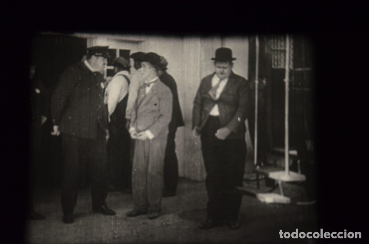 Cine: COMICA DE STAN LAUREL Y OLIVER HARDY - Foto 7 - 183171827