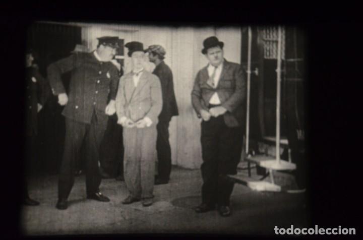 Cine: COMICA DE STAN LAUREL Y OLIVER HARDY - Foto 8 - 183171827