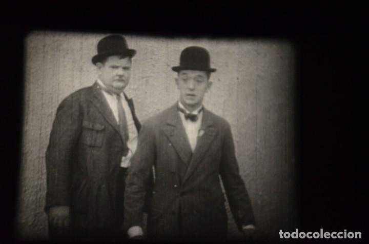 Cine: COMICA DE STAN LAUREL Y OLIVER HARDY - Foto 10 - 183171827