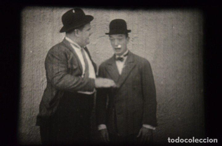 Cine: COMICA DE STAN LAUREL Y OLIVER HARDY - Foto 12 - 183171827