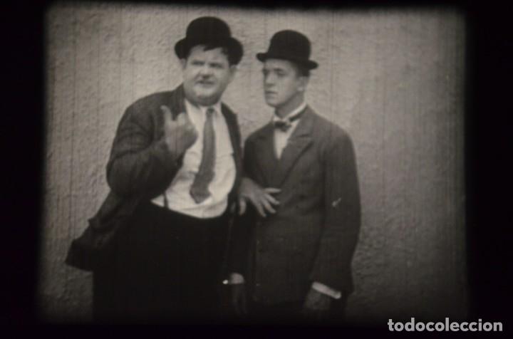 Cine: COMICA DE STAN LAUREL Y OLIVER HARDY - Foto 13 - 183171827