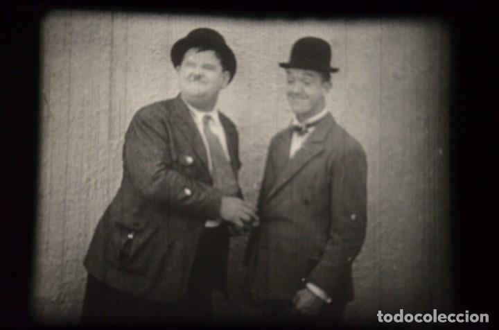 Cine: COMICA DE STAN LAUREL Y OLIVER HARDY - Foto 17 - 183171827
