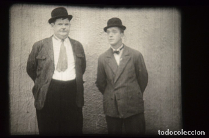 Cine: COMICA DE STAN LAUREL Y OLIVER HARDY - Foto 20 - 183171827