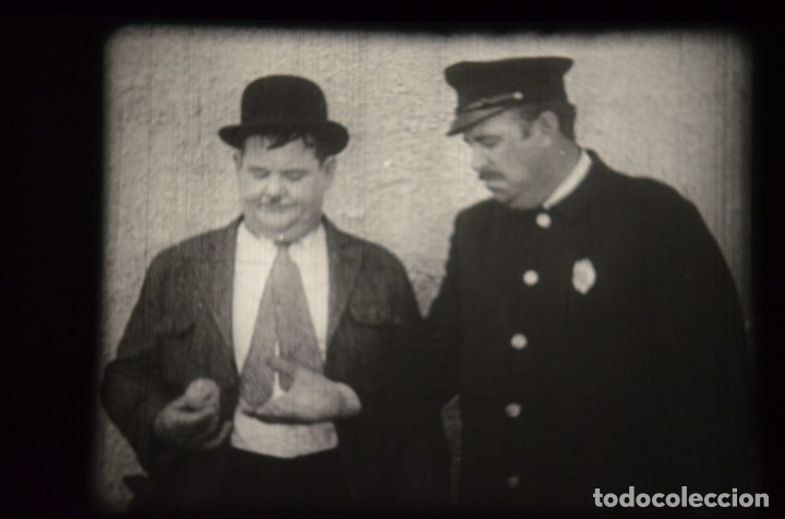 Cine: COMICA DE STAN LAUREL Y OLIVER HARDY - Foto 21 - 183171827